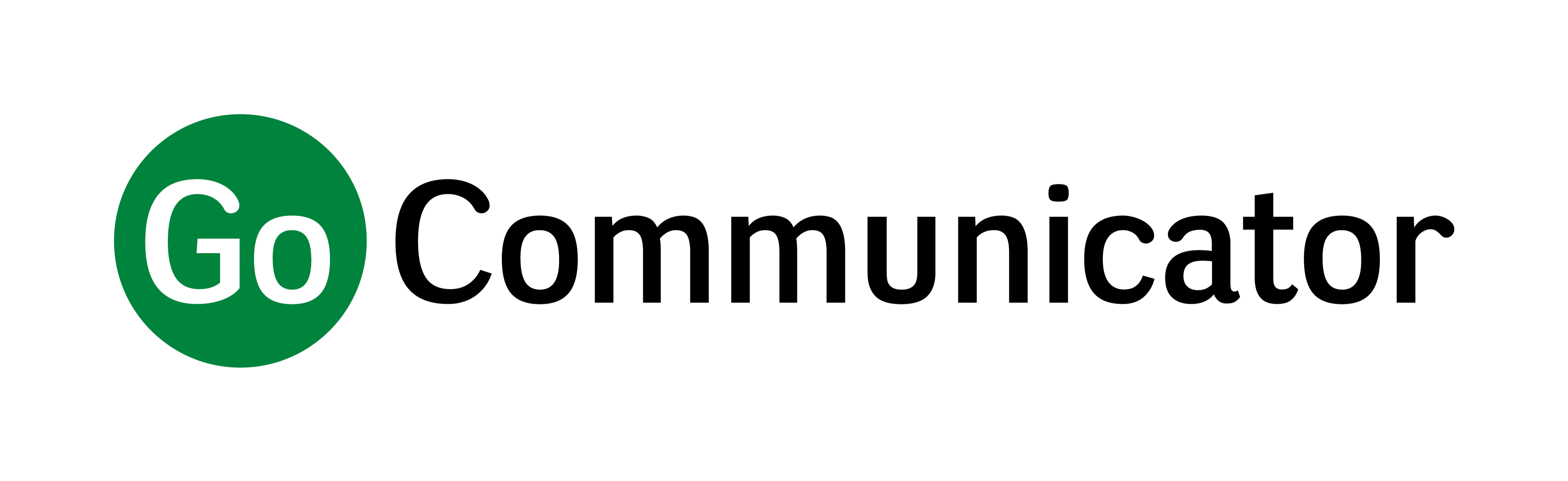 Go Communicator
